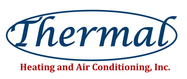 Company Logo, Thermal Heating and Air Conditioning